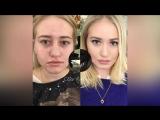 Вот как девушки облапошивают парней! 50 примеров того, что макияж — это волшебна