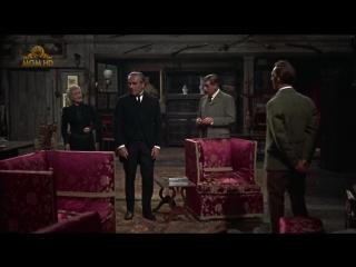 1959 - Собака Баскервилей / The Hound of the Baskervilles