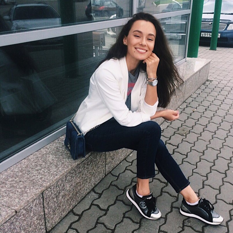 Мария Куляхтина  