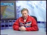 staroetv.su / Новости (ОРТ, 21.02.2002) Специальный выпуск. Л.Тягачёв и Н.Михалков