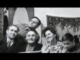 День рождения бабушки и дедушки