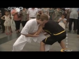Experiencing Real Kung Fu_ Chen Style Tai Chi 陈氏太极