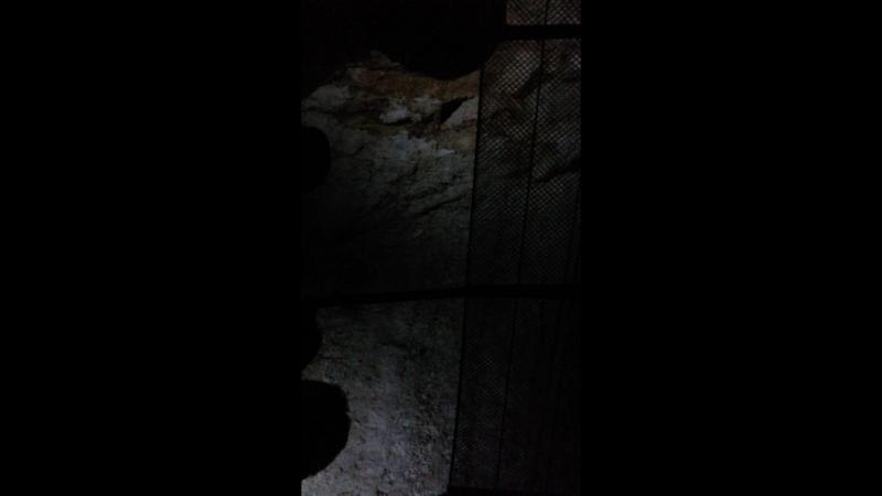 Эпичный экскурсовод Новоафонской пещеры АБХАЗИЯ