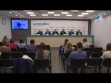 Сенатор Полетаев в лидерах по информационной открытости  - сюжет телеканала