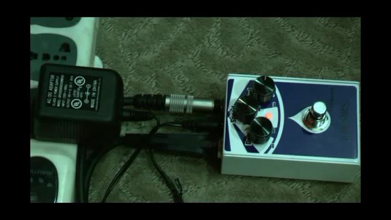 California Tone Research CCH-1