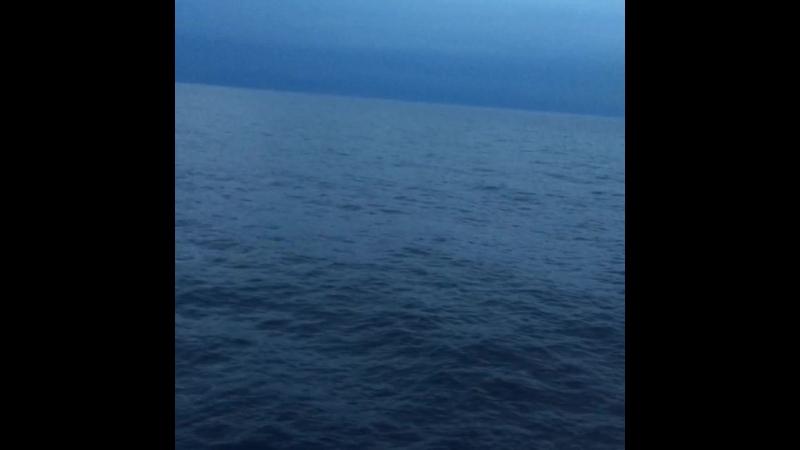 Круиз по средиземному морю.13.05.17
