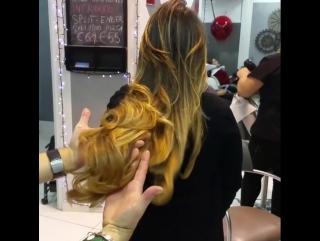 Забудьте про секущиеся волосы!😱
