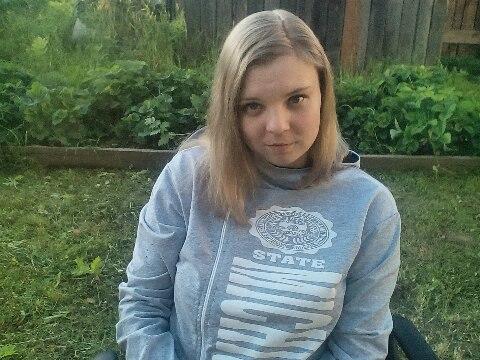 Елена Голубева, Костерево - фото №6