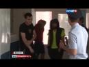 Шестеро голых хулиганов искорежили 15 автомобилей в Воронеже