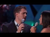 Michael Buble feat. Laura Pausini - You will never Find - Caught in the Act(1)