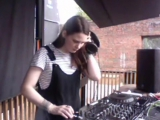 Daria Beskorsaia dj-set @ New New World Radio, Powerhouse 23/08/17