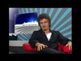 Интервью с потрясающим Gino Vannelli!