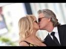 Голди Хоун раскрыла секрет крепких отношений с Куртом Расселом