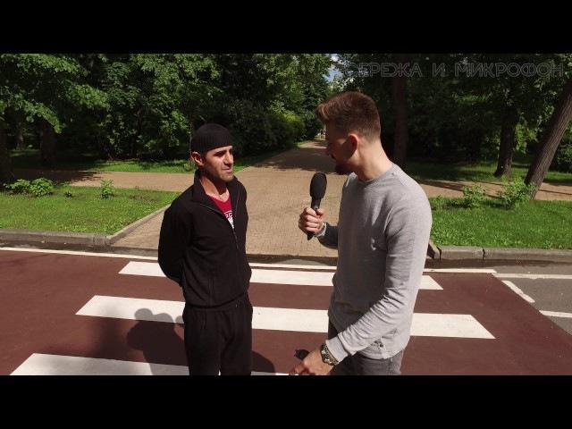 МИЛЛИОН РУБЛЕЙ: Сережа и микрофон 11 (ФАКТ!)