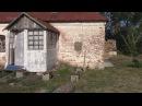 Веранда своими руками. Часть 1. Фундамент, каркас. Домик в деревне.