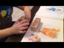 Учимся читать по кубикам Чаплыгина. Кошка-мошка-мишка