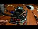 Нудный ремонт Biostar H61MLV