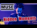 Best MUSE moments: Hidden in mix and subtle
