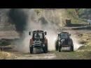 👍 Бизон Трек Шоу 2017, Ростов на Дону, Гонки на тракторах.👍👍👍