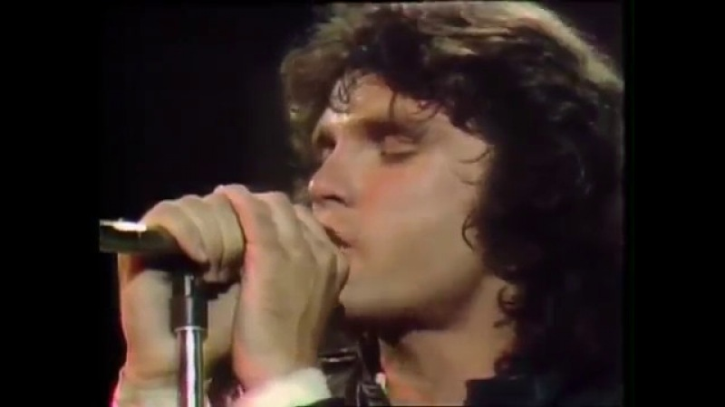 The Doors-People Are Strange(Reggae Version)