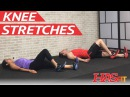 17 Min Knee Stretches - Knee Exercises for Knee Pain Relief - Knee Stretch Mobility - Injury Rehab