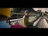 Eddie The Eagle Official Trailer - In Cinemas 1st April 2016