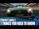Project Cars 2 Gameplay - 7 Things You Need To Know