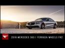 2016 Mercedes S63 Coupe | Ferrada Wheels FR2