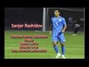 Sanjar Rashidov | Goals, Skills, Assists, Passes, Tackles | Sogdiana| 2015/2016. (HD)