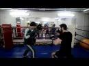 Клуб Единоборств Hardcore Fight , тренировки по боксу в москве, кикбоксинг б муай тай