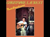 Christophe Laurent Nuits Br