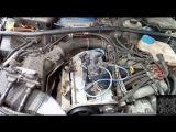Audi A4 B5 1.8 ADR ставим катушку зажигания от ваз, экономия в 3-4 раза,  катушка за 1000 р.на ...