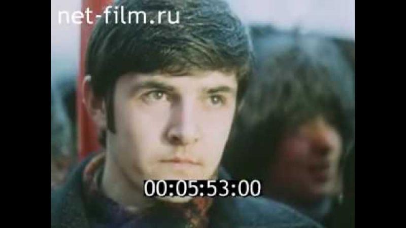 60 летие Советского Дагестана (СССР 1981 год)