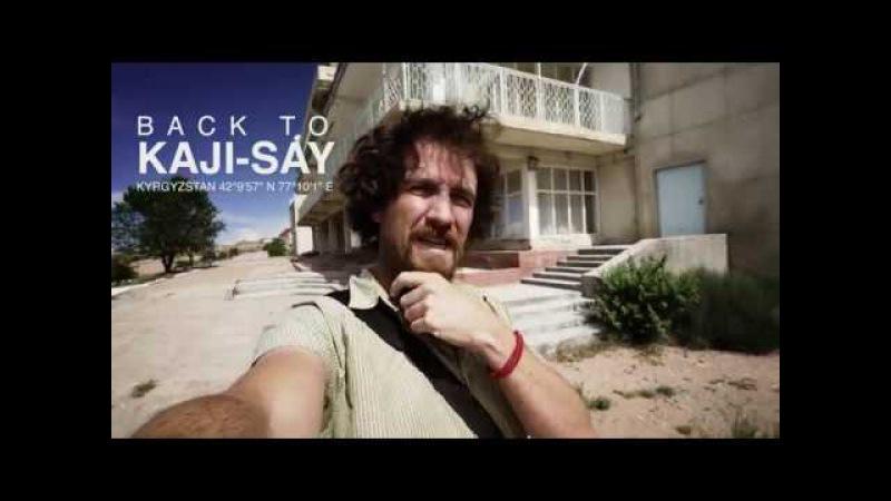 TLW 404: Back To Kaji-Say 4K