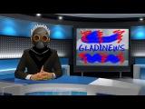 GladiNews #2.5 - Реакция Инновы, про изменения, рекламу, канал Sey.