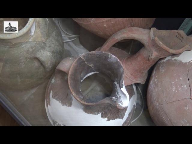 Черкесы в Азаке XIV века