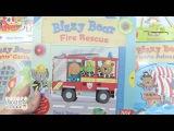 Bizzy Bear: Fire Rescue 忙碌小熊:消防救援【LAVIDA幼兒啟蒙館】