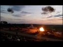 Ночь музеев ночной бой Афганской войны