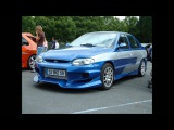 Hyundai Pony tuning SUPER AVTO TUNING!!!!!!!!!!!!!!