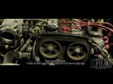 Красавица и Чудовище AE70  Babyface AE70 and Scarface AE70