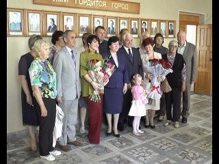 Инга Оболдина - Почетный гражданин Кыштыма