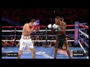 Супер зрелещный бой Бокс Геннадий Гогловкин Уилли Монро Легенды мирового бокса