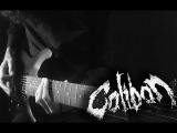 Caliban - We Are The Many Guitar Cover