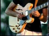 jimmy Smith the hammond B3 legend live in Florida Keys 1999