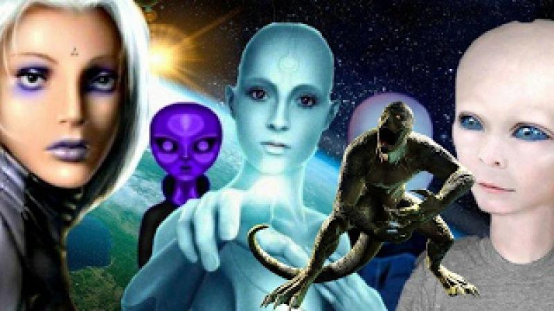 Якобы инопланетяне, которые якобы не дружелюбные к людям. Взято якобы из тайных архивов ЦРУ. ФБР. Короче обман. Короче агрессивные уродцы(психи) Вселенной.
