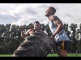 КРОССФИТ (CrossFIT) / НА ИЗНОС # 3