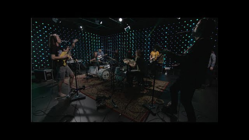 King Gizzard The Lizard Wizard - Full Performance (Live on KEXP)