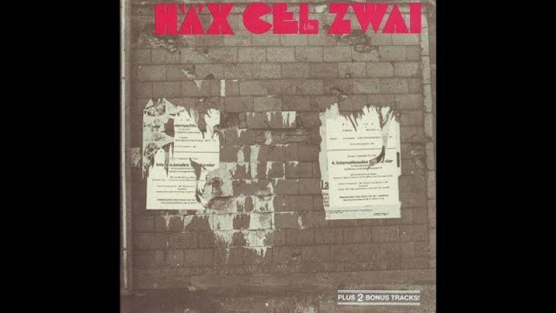 Häx Cel - Zwai 1972 FULL ALBUM (progressive rock)
