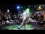 Jaygee Rmc | Judge Showcase Popping | Respect My Talent 2017 | Danceproject.info