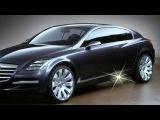 Популярные марки автомобилей мира.Concept Car Opel Insignia 2003